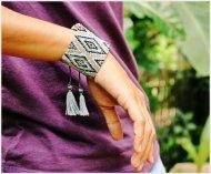 gelang-tribal